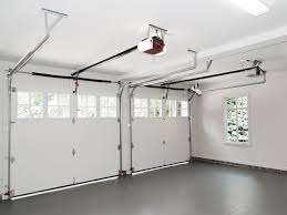 Garage Door Service Point Comfort