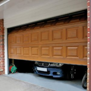Livingston Garage Door Repair